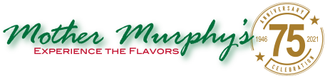 Mother Murphys - A Flavoring Company